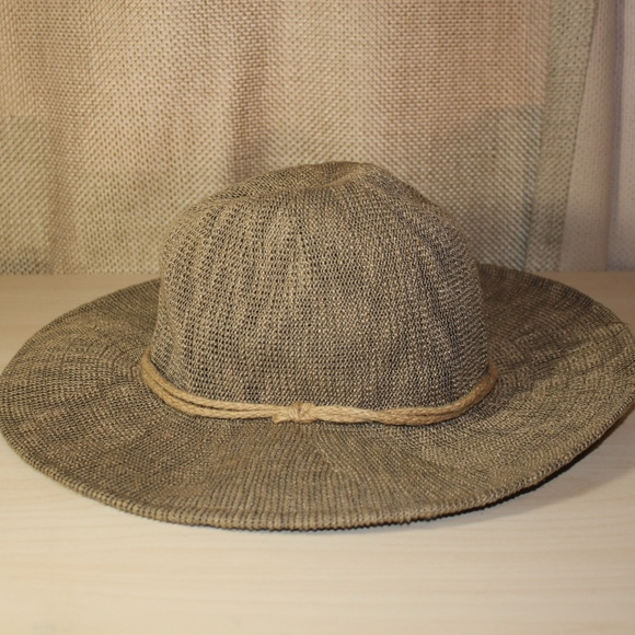 2cf23f837 Ecote Women's Sun Hat - Urban Outfitters - Brown